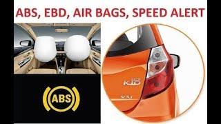 New Update 🚗 || Maruti Suzuki Alto K10 2019 || ABS EBD AIRBAG 32 km mileage