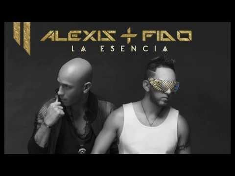 Alexis Y Fido - Si Te Faltara (La Esencia) Reggaeton 2014 con Letra