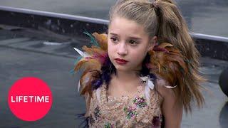 Dance Moms Who Is Mackenzie Season 5 Flashback Lifetime