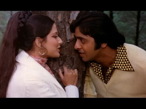 Umar To Pyar Karne Ki - Full Song - Zindagi