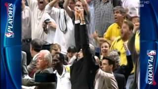 NBA Playoffs 2011 - Federico Buffa sui Lakers e Phil Jackson