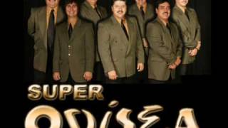 Super Odisea - Comiensame A Vivir