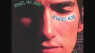 Watch Townes Van Zandt Snake Mountain Blues video