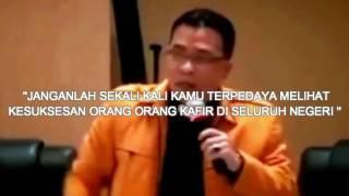 DEBAT ISLAM VS KRISTEN TERPANAS TAHUN INI '' YESUS ITU MEMANG ALLAHU AKBAR !!!