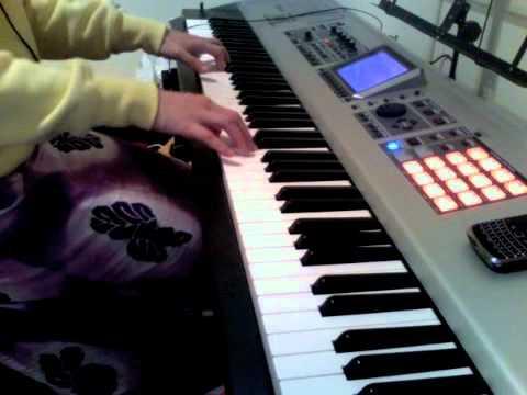 My Girlfriend Is A Gumiho (ost) - Fox Rain (piano) video
