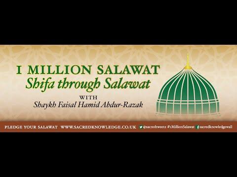 1 Million Salawat Event 2014 - Attendee Testimonials video