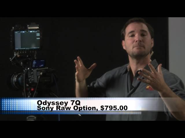 Odyssey7Q EP 49