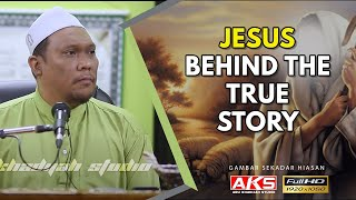 Download Lagu Jesus : Behind The True Story   Ustaz Auni Mohamad Gratis STAFABAND