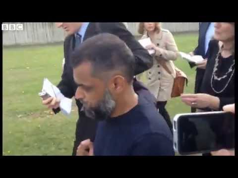 Moazzam Begg released after terror charges dropped
