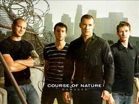 Course Of Nature - Right Before My Eyes