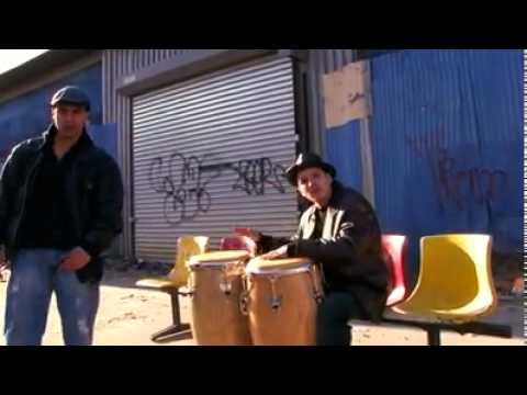Tres Coronas Freestyle Pno y Rocca 2010 LATINO HIP HOP