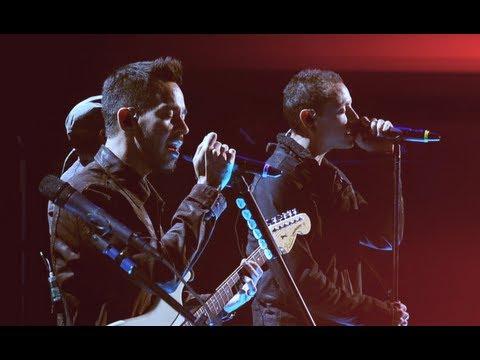 Linkin Park - Castle Of Glass Live