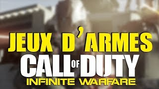jeux d'arme sur Call of Duty®: Infinite Warfare Gameplay