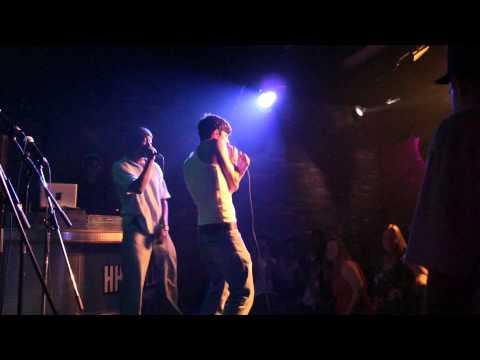 Maxco: 50 Cent - In Da Club (hhk Mtl: August 13, 2011) video