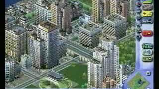 SimCity 3000: Unlimited (2000) - Trailer