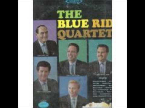 Blue Ridge Quartet-Win The Lost At Any Cost