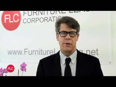How Our Furniture Rental Service Works - Furniture Leasing Corporation