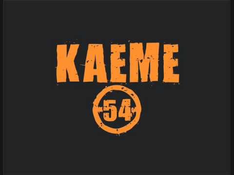 Kaeme 54 Como un Yeruti