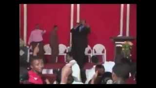 2013 Ethiopian Mezmur Pastor Dawit Molalegn