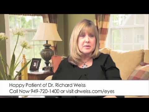 Patient Testimonial Segment from Wellness Hour