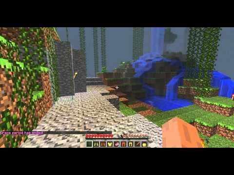Minecraft Cracked 1.5.1 Hunger Games Server![24 7][No Lag][Premium][PvP][Survival][ HardCore]