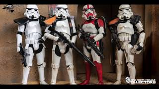 Marmit Sandtrooper Review -  Let's Talk One Sixth Scale