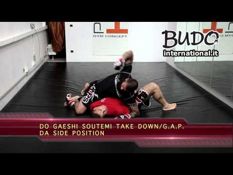 MMA:Tecniche di allenamento spiegate da Davide Morini (Mixed Martial Arts Training Techniques) - #01 Image 1