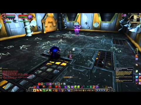 WoW Patch 5.1 PTR: Bizmo's Brawlpub Part 1 - Alliance Brawlers Guild !!