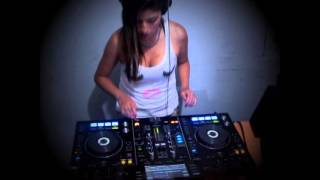 MIX HIP HOP ELECTRO BY DJ SANDY DONATO