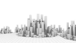 u for utopy - motion graphic