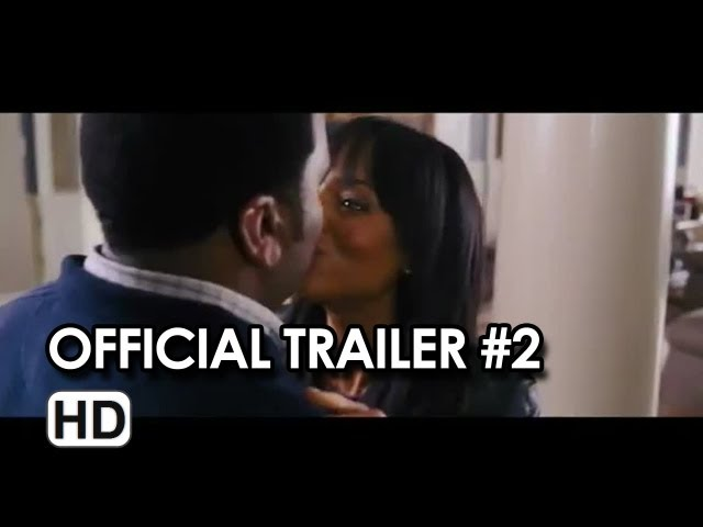 Peeples Official Trailer #2 (2013) - Kerry Washington, Craig Robinson