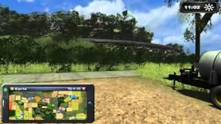 LS11, Real, World, vs, Playable, RWvsPA, Version