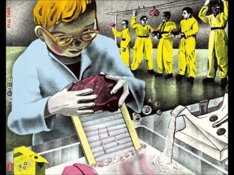 Devo - Happy Guy