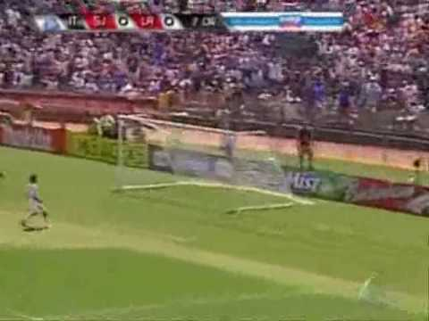 San Jose Earthquakes - Best Goals 2008 Video