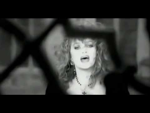 Bonnie Tyler - Making Love Out Of Nothing At All video