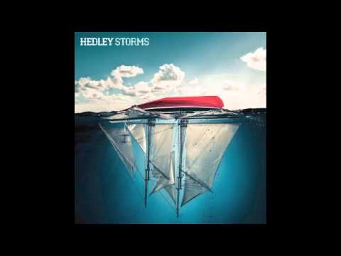 Hedley - We Are Unbreakable