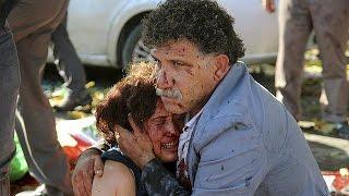 Ankara Bombacısının Kimliği Açıklandı