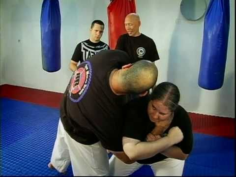 Ego Total- Self defense- Shorin Ryu Karate Jutsu Israel Image 1