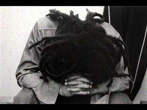 Bob Marley Waiting In Vain Demo .
