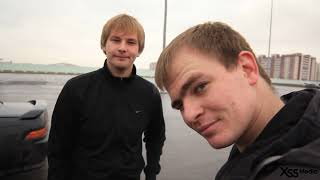 "Real Street Drifting  ""From Russia With Love""  (FULL HD) Documentary"