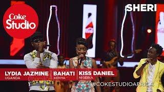 download lagu Lydia Jazmine, Kiss Daniel & Bahati: Sheri – Coke gratis