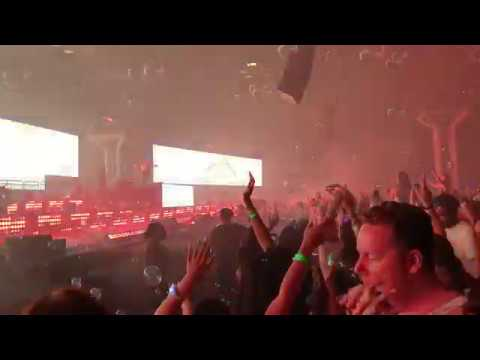 KYGO - Higher Love(live) At Utopia, Javits Center NYC