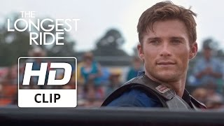The Longest Ride | 'Keep The Hat' | Official HD Clip 2015