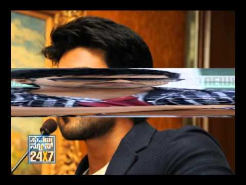 Ramcharan Teja injured while shooting - Suvarna News