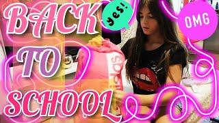 BACK TO SCHOOL - 2. deo