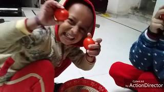 KIDS MASTI TIME 2018 | KIDS FUNNY VIDEO | FUNNY BABIES VIDEO