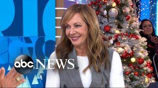 Download Lagu 'I, Tonya' star Allison Janney says Tonya Harding was 'misjudged' Gratis STAFABAND