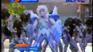 Power Rangers Dino Charge Hindi First Fight