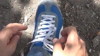 Ayakkabı Nasıl Bağlanır - osman çakır