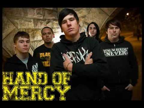 Hand Of Mercy - Gtfo